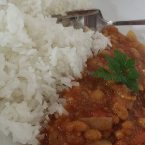 Baked Bean Curry
