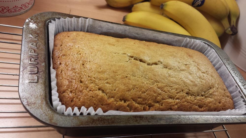 Banana Cake Tin